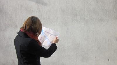 handmap